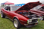 2011 Car Show Slideshow