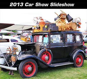 2013 Car Show Slideshow