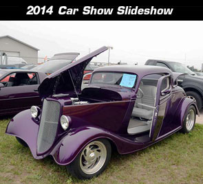 2014 Car Show Slideshow