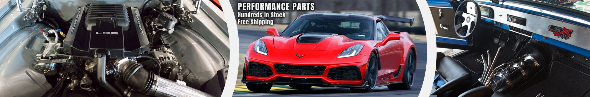 Gandrud Parts Center: GM Performance, Chevrolet Parts, and Mopar OEM Parts
